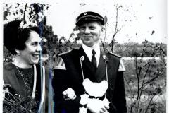 1968 - Clemens Willing und Maria Seggewiße