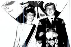 1969 - Antonius Bühs und Margret Schmeing