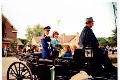 1989 - Felix Willing und Brigitte Schoppers-Roes