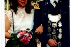 1992 - Franz Bühs und Mechtild Groß-Weege