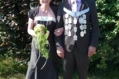 2011 - Franz-Josef Bruns und Marianne Bollwerk